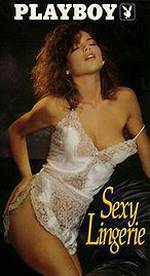 playboy_sexy_lingerie movie cover