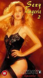 playboy_sexy_lingerie_ii movie cover
