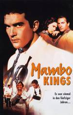 the_mambo_kings movie cover