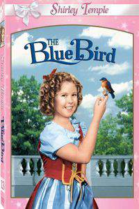 The Blue Bird main cover