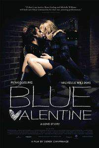 Blue Valentine main cover
