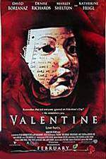 valentine_2001 movie cover