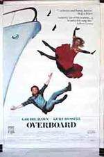 overboard movie cover