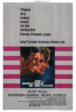 the_seduction_of_joe_tynan movie cover