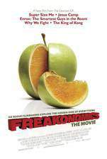 freakonomics movie cover