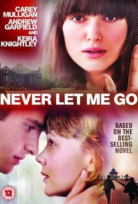 Never Let Me Go main cover