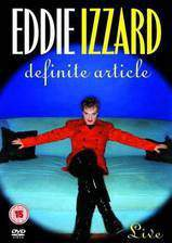 eddie_izzard_definite_article movie cover