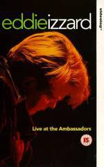 eddie_izzard_live_at_the_ambassadors movie cover