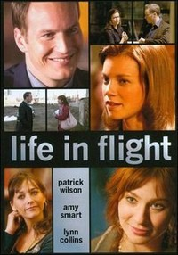 Life in Flight main cover