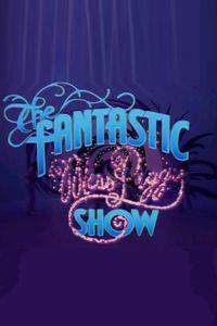 The Fantastic Miss Piggy Show main cover