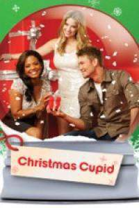 Christmas Cupid main cover