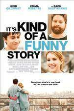 it_s_kind_of_a_funny_story movie cover