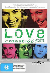 Love and Other Catastrophes main cover