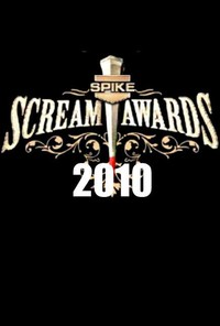 Scream Awards 2010 main cover