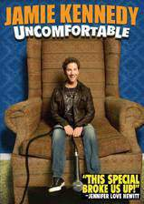 jamie_kennedy_uncomfortable movie cover