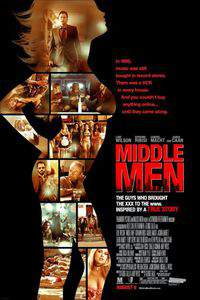 Middle Men main cover