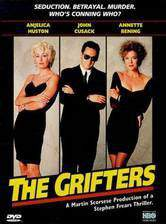 the_grifters movie cover