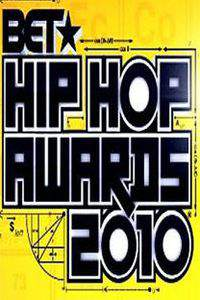 2010 BET Hip Hop Awards main cover