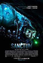 sanctum movie cover