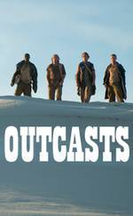 outcasts movie cover
