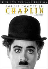 chaplin movie cover