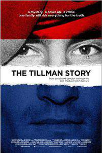 The Tillman Story main cover