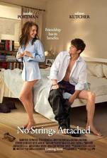no_strings_attached_2011 movie cover