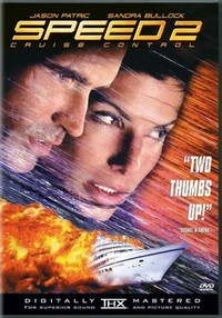 Speed 2: Cruise Control main cover