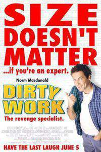 Dirty Work main cover