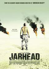 jarhead movie cover