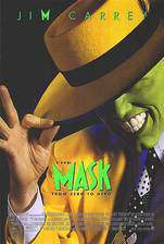 the_mask movie cover