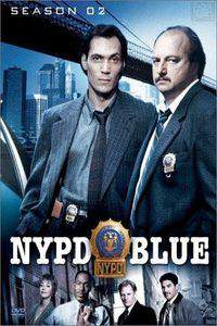 NYPD Blue movie cover
