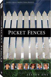 Picket Fences movie cover