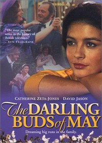 The Darling Buds of May movie cover