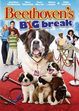 beethoven_s_big_break movie cover