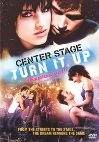 Center Stage: Turn It Up main cover