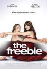 the_freebie movie cover