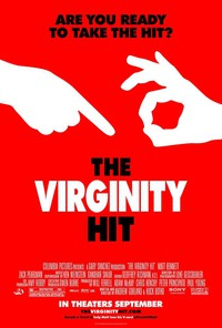 The Virginity Hit main cover