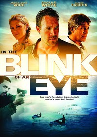In the Blink of an Eye main cover