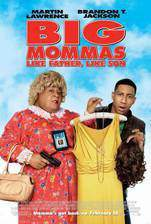 big_mommas_like_father_like_son movie cover