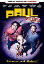 paul movie cover
