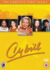 cybill movie cover