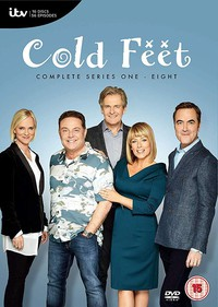 Cold Feet movie cover