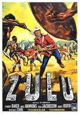 zulu movie cover