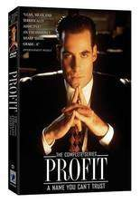 profit movie cover