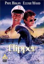 flipper_1996 movie cover