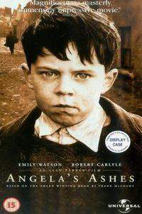 Angela's Ashes main cover