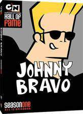 johnny_bravo movie cover