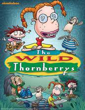 the_wild_thornberrys movie cover