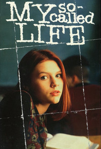 My So-Called Life movie cover